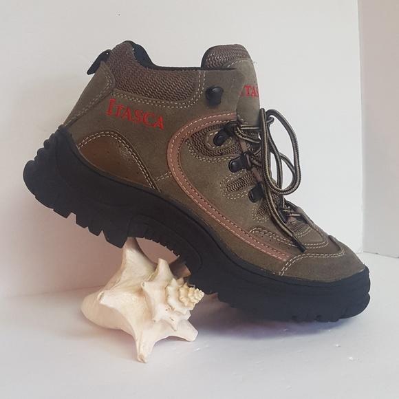 40c5d553caa4a5 Itasca Shoes   Brazil Waterproof Hiking Boots 8   Poshmark